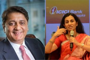 CBI raids Videocon's Mumbai office, files FIR against Chanda Kochhar's husband in loan case
