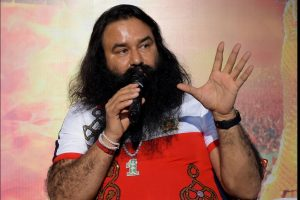 Ram Rahim, three others get life imprisonment for journalist's murder