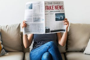 Media must rebuild trust, credibility in 2019 as fake news loom large: Report