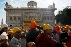 In Pictures: Guru Gobind Singh's birth anniversary celebrated across country