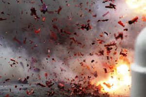 Woman, CRPF jawan among four injured in grenade attack in Anantnag
