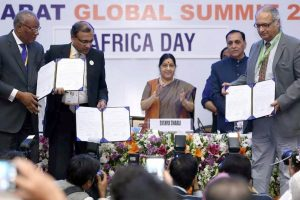 Odisha showcases investment opportunities at Vibrant Gujarat Summit