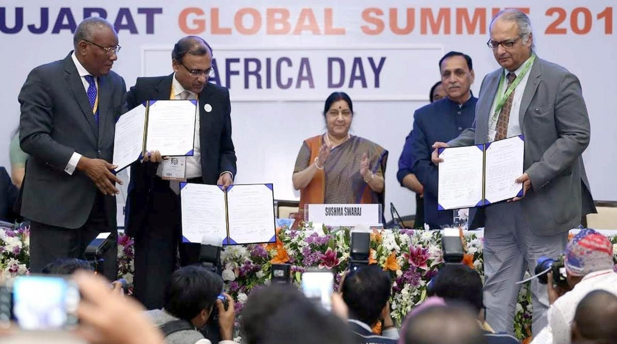 Odisha, Vibrant Gujarat Global Summit 2019, Vibrant Gujarat Summit, Odisha government