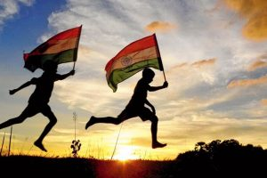 6 Ways to inculcate patriotism in your children
