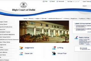 Delhi High Court recruitment 2019: Applications invited for Senior Personal Assistants posts, apply from February 15 at delhihighcourt.nic.in