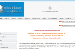 IBPS SO Prelims result out at ibps.in | Check how to view your result here