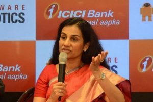 Videocon loan case | ICICI Bank sacks Chanda Kochhar after probe panel indicts her