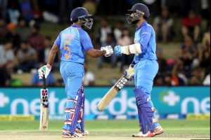 India vs New Zealand, 3rd ODI: India outclass New Zealand to clinch series