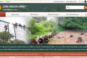 Indian Army recruitment 2019: Applications invited for engineering graduates, apply now at joinindianarmy.nic.in