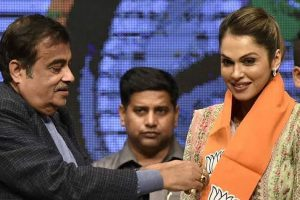 Bollywood actress Isha Koppikar joins BJP, made head of women transport wing