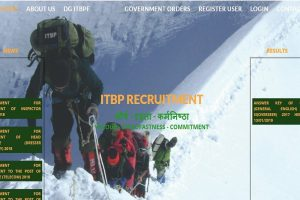 ITBP recruitment: Admit cards released for Constable examination at recruitment.itbpolice.nic.in, check details here
