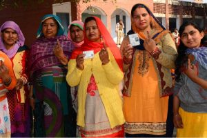 Congress wins Rajasthan's Ramgarh bypoll; BJP takes Haryana's Jind