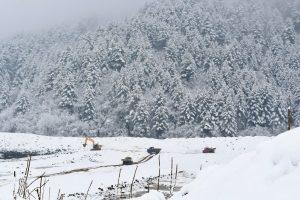 Ladakh: 3 killed, 7 reported missing as avalanche hits Khardung La