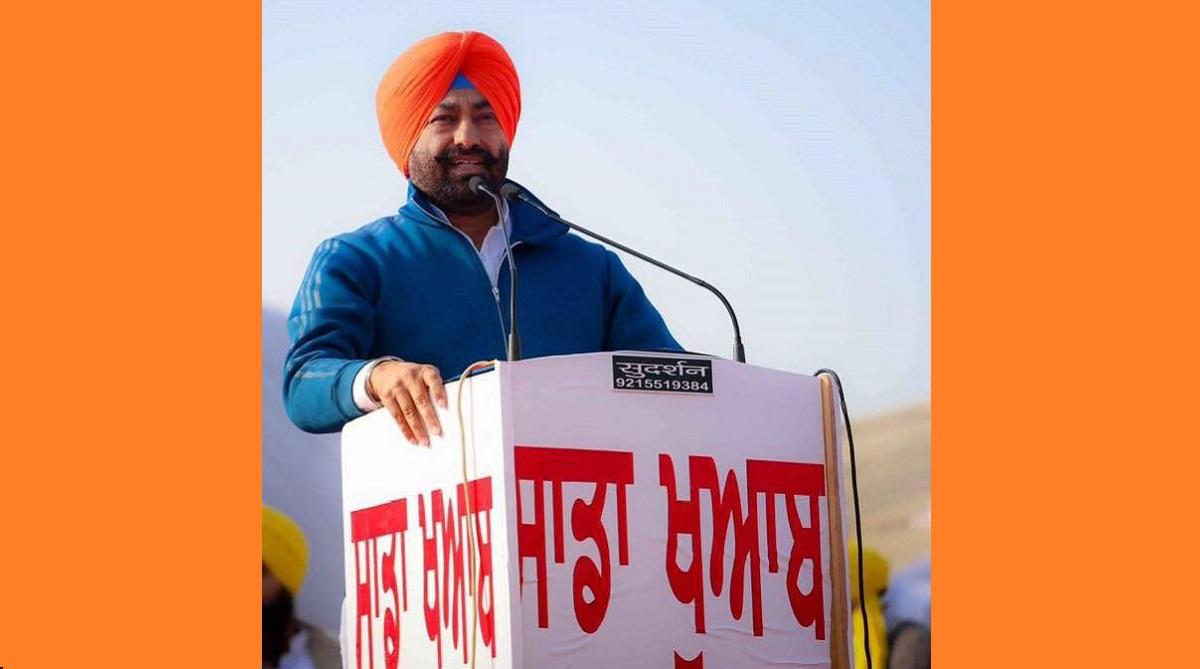 Rebel AAP leader Sukhpal Singh Khaira forms Punjabi Ekta Party