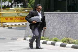 ED granted 2 day custody of Gautam Khaitan by Patiala House Court