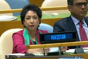 Pakistan attacks India's quest for permanent UNSC seat
