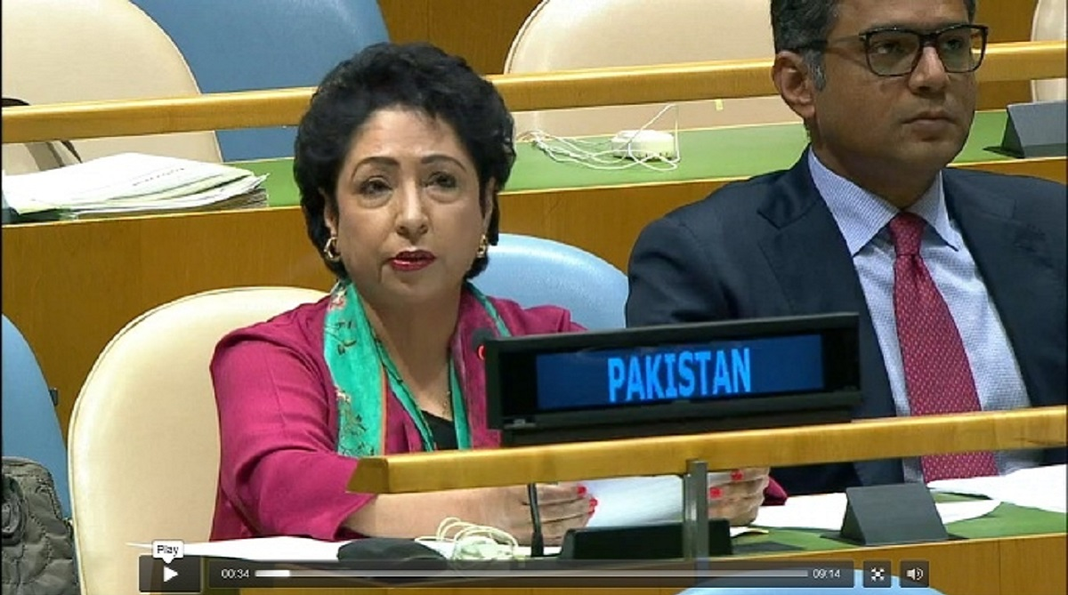 Permanent UNSC seat, United Nations, UN Security Council, UNSC, Maleeha Lodhi, Syed Akbaruddin, Intergovernmental Negotiations, UN Charter