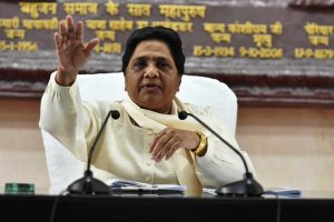 Mayawati cuts into BJP over CBI investigation, says action and timing politically motivated