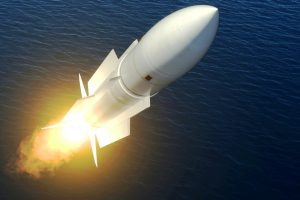 China carries out mock ICBM strike mission from underground bunker