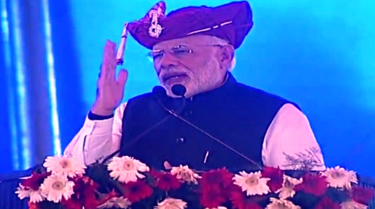 Mahagathbandhan, Opposition rally, United Opposition rally, Prime Minister Narendra Modi, Vibrant Gujarat Summit 2019