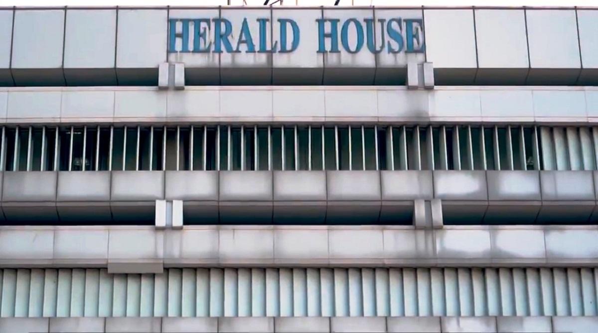 Herald House, Associated Journals Limited, AJL, National Herald, Delhi High Court