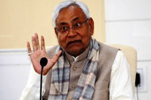Nitish Kumar tries to evict rival from bungalow, ends up losing his own