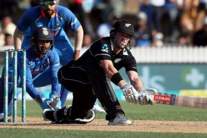 India Vs New Zealand 4th ODI: New Zealand hammer India by 8 wickets