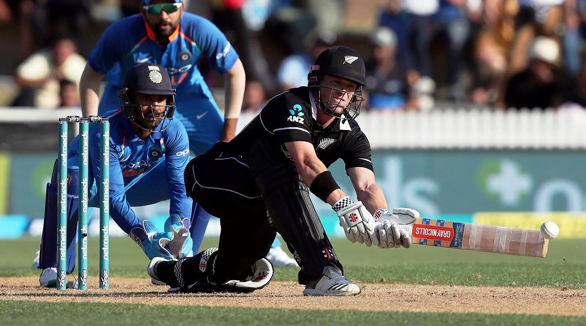 India Vs New Zealand 4th ODI: New Zealand hammer India by 8 wickets