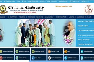 Osmania University results 2018: B.A. Languages and entrance exam results declared at osmania.ac.in