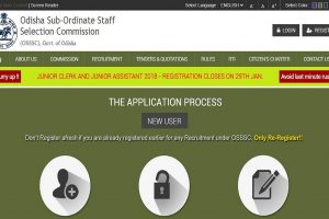 OSSSC recruitment 2019: Last date to apply for 1746 Clerk/Assistant posts, apply now at osssc.gov.in