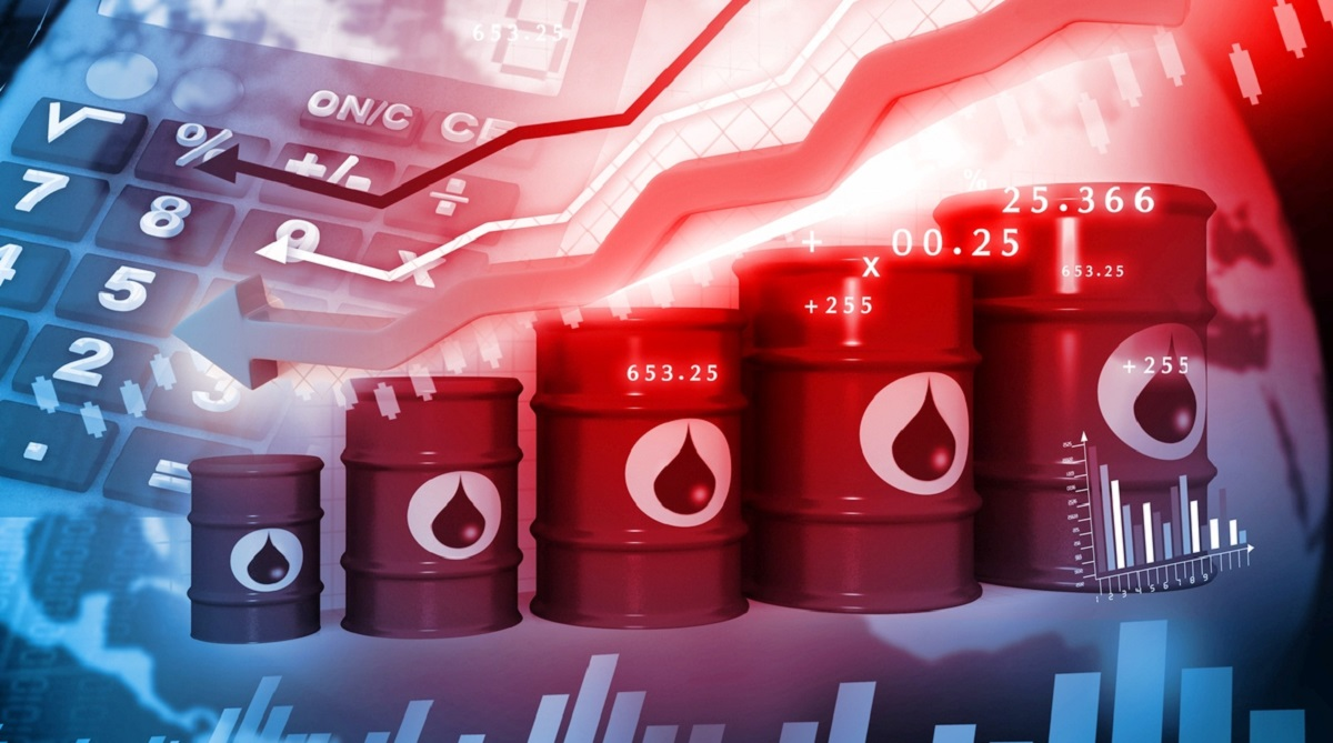 Petrol, diesel see sharp price rise on Sunday