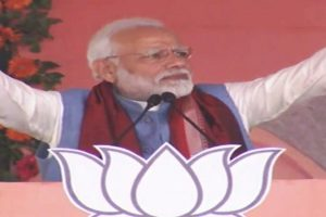 Past governments ruled India like Sultans, says Modi in Odisha