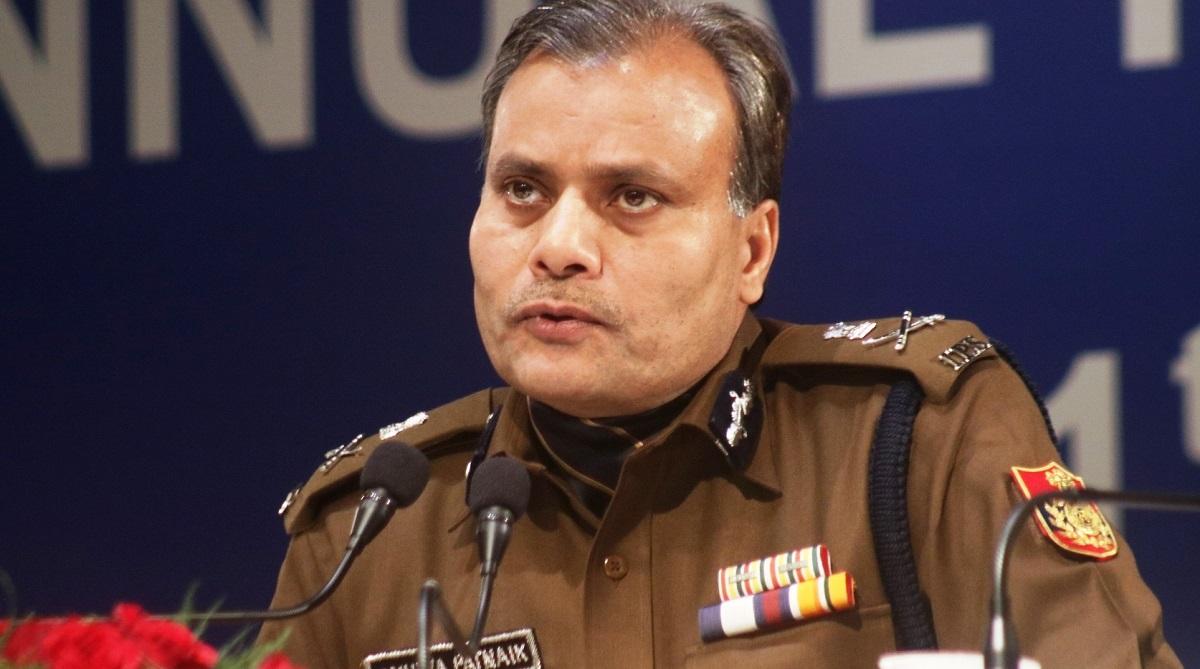 Delhi Police Commissioner, Amulya Patnaik, Security of homes, Delhi Police, Happy New Year 2019