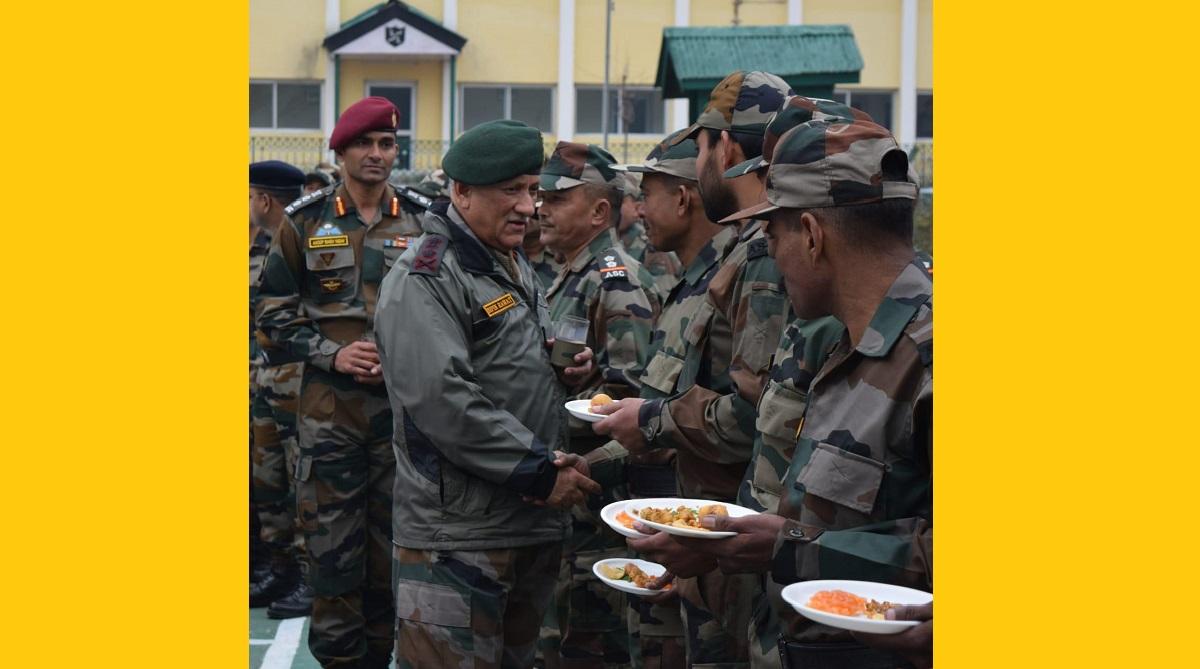 Terrorists shoot down SPO in Kashmir, Army Chief visits Srinagar, Hanjan-Payeen, District Pulwama, South Kashmir, Al-Qaeda, Army Chief General Bipin Rawat, Line of Control, LOC, Indian Army, North Kashmir, Kupwara
