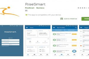 RiseSmart launches mobile app for candidates during a career transition