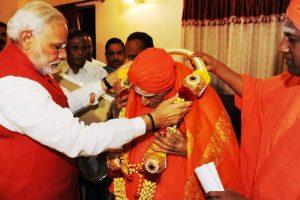 Lingayat seer Shivakumara Swamiji of Siddaganga Mutt dead; 3-day state mourning declared