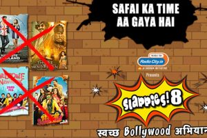 Slappies 8 all set to applaud the worst of Bollywood
