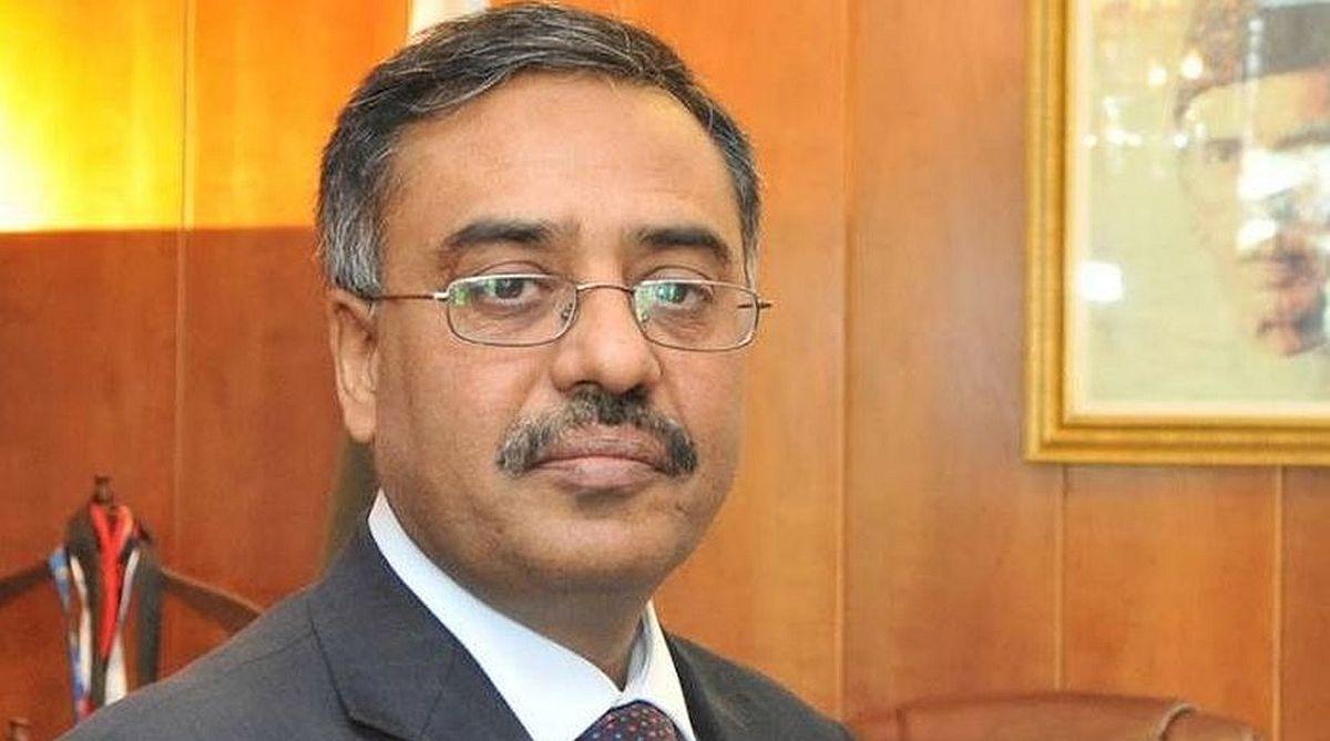 Pak High Commissioner