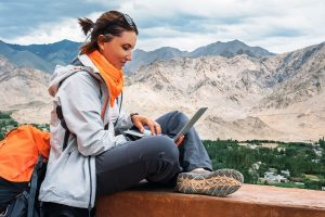 5 travel apps for solo travellers