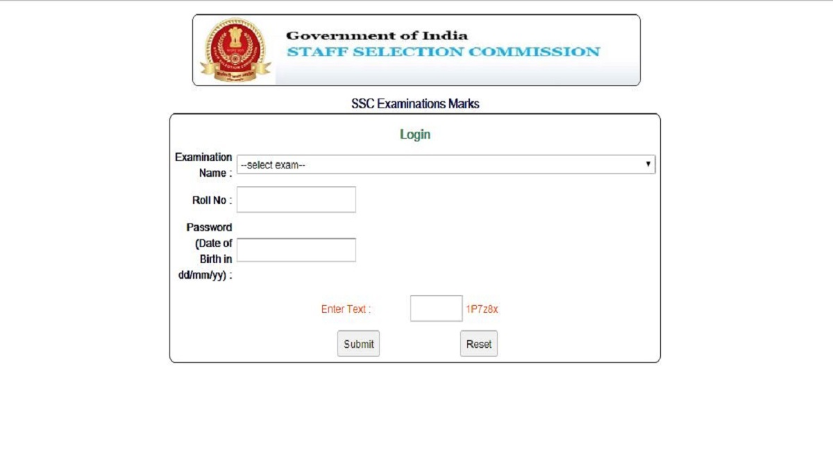 SSC examinations, Staff Selection Commission, UDGL Departmental Competitive Examination results, ssconline.nic.in, UDGL Departmental Competitive Examination 2016