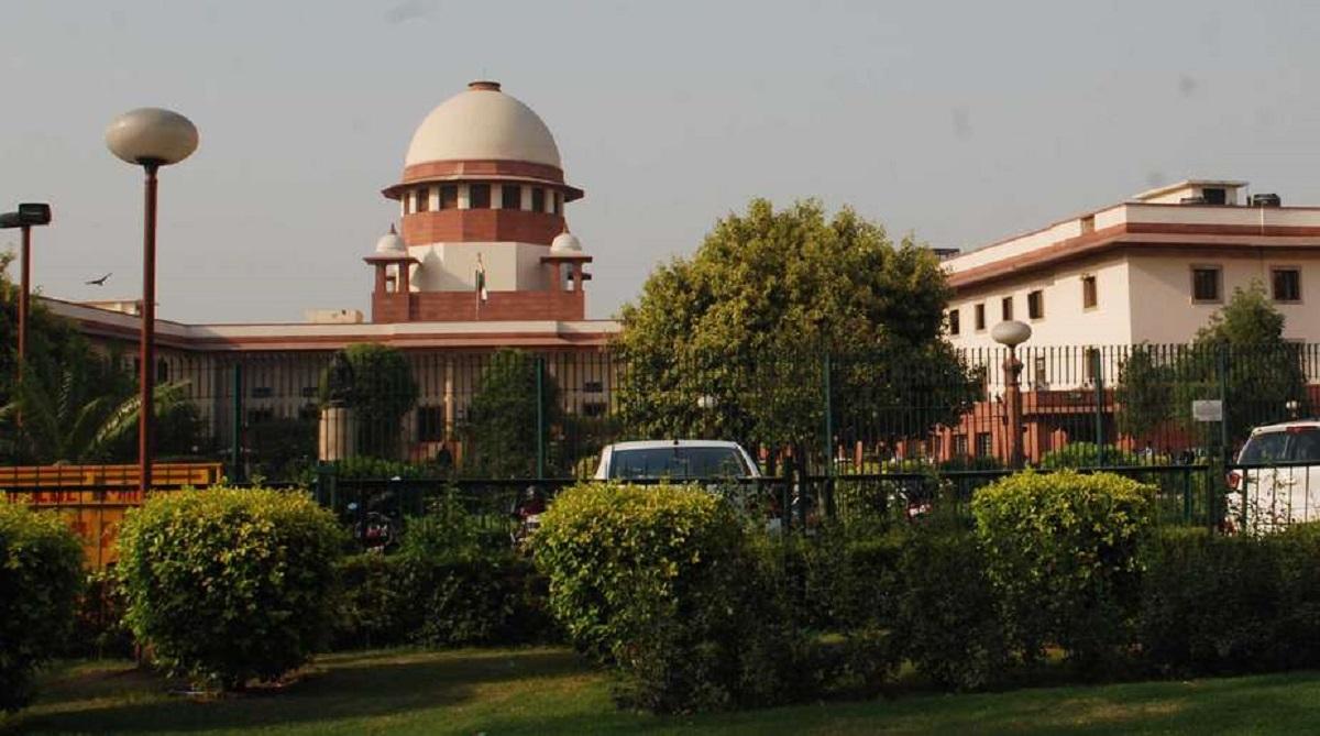 Supreme Court, Karnataka High Court, Justice Dinesh Maheshwari, Justice Sanjiv Khanna, Delhi High Court