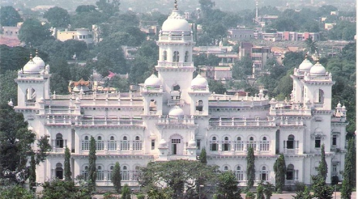Telangana Assembly begins its first session