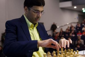 Anand appointed Asian Continental Assistant to world chess body chief