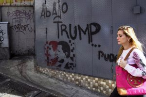 Caracas coup