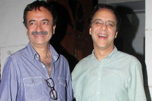 #MeToo | Vidhu Vinod Chopra on charges against Rajkumar Hirani: Will talk about it when time is right