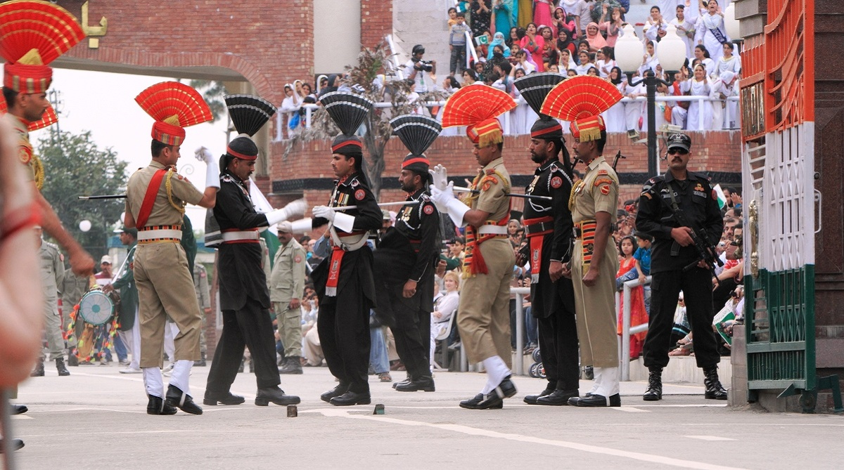 Pakistan in an election year, Imran Khan, UN General Assembly session, Mumbai attacks, Kartarpur corridor, General Bipin Rawat
