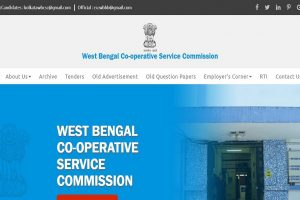 WBCSC recruitment 2019: Applications invited for Assistant, Clerk, Supervisor and other posts, apply now at webcsc.org