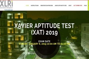 XAT 2019 results declared at xatonline.in | Check steps to view the scorecards here