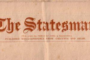 100 Years Ago | 9 February 1919