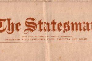 100 Years Ago | 11 February 1919